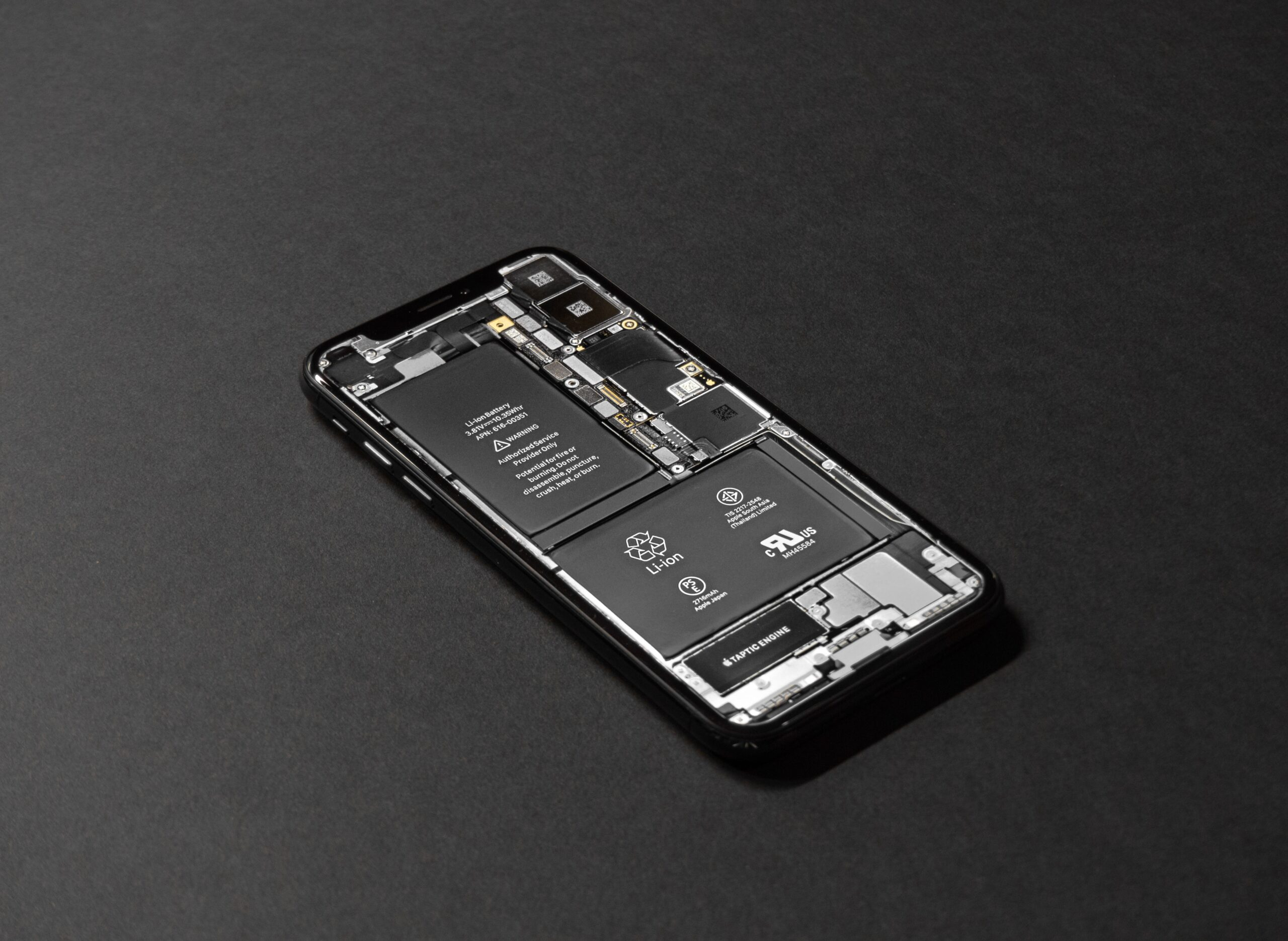 reparar iPhone en Menorca
